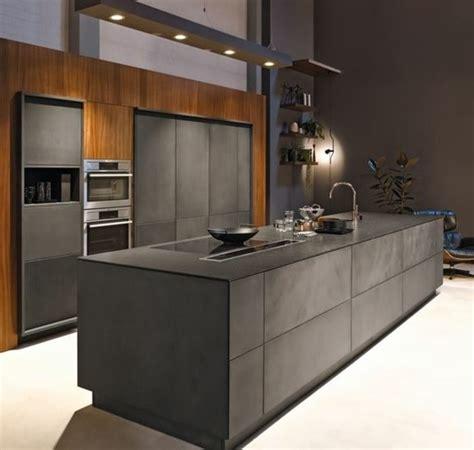 meubles cuisine gris meuble de cuisine gris anthracite maison design bahbe com