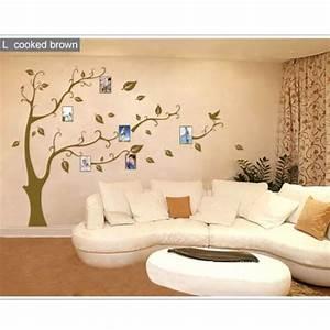 Baum Für Wohnzimmer : wandtattoo baum ~ Michelbontemps.com Haus und Dekorationen