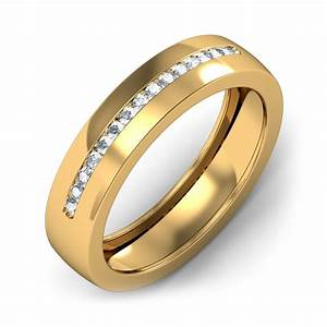 Gold wedding rings for men and women wedding rings for him for Mens and womens wedding rings