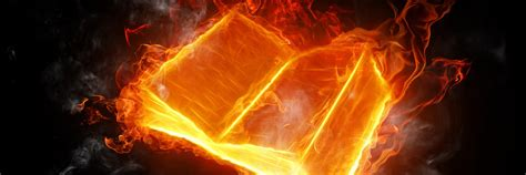 fire wallpaper book hd desktop wallpapers  hd