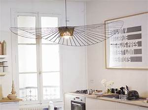 Luminaire Salon Suspension