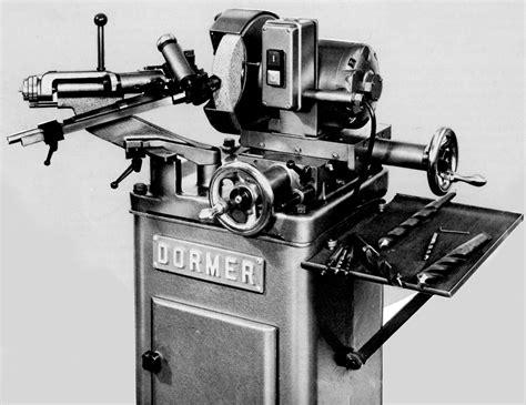 Dormer Tools Dormer 108 Drill Grinder
