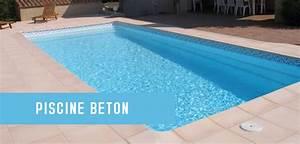 Tarif Piscine Enterrée : tarif piscine coque discount piscines votre piscine coque ~ Premium-room.com Idées de Décoration