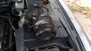 1995 Lexus Ls 400 Timing  Water Pump Part 2