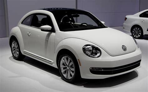 diesel volkswagen beetle 2013 volkswagen beetle diesel tdi first look 2012