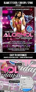 17 Best images about Club Flyer Inspiration on Pinterest ...
