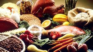 Health and nature: Health Foods to Eat for a Long Life Eating for Life