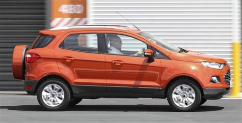 Ford Ecosport 2014 At 2014 ford ecosport review