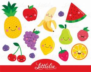 Top 81 Fruit Clip Art - Free Clipart Image
