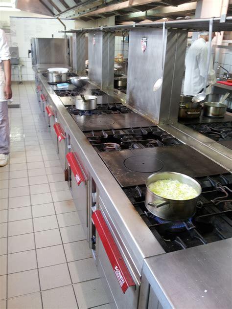 reglement interieur hotellerie restauration cap cuisine