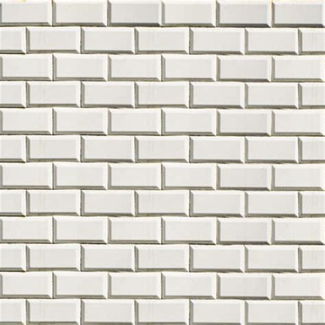 carrelage mur cuisine mur de carrelage blanc museumtextures