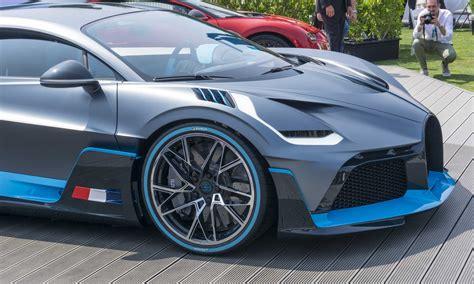 2018 Pebble Beach Concours Bugatti Divo  » Autonxt