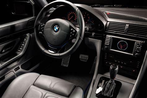 Bmw 750i Interior by For Sale V12 Bmw E38 750il For 23 000 Euros
