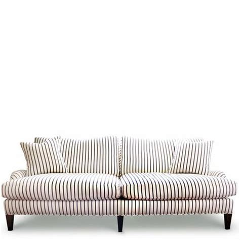 sheldon navy and white striped sofa get in my house