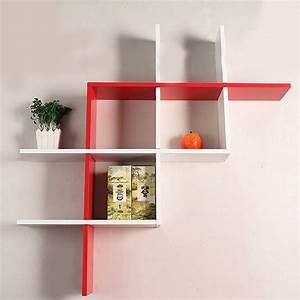 Etagere Sur Mesure En Ligne : les 25 meilleures images propos de tag re murale cube ~ Edinachiropracticcenter.com Idées de Décoration