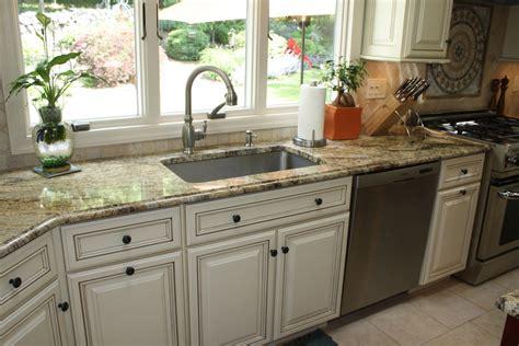 kitchen cabinet with granite top marvelous yellow river granite technique new york 7978
