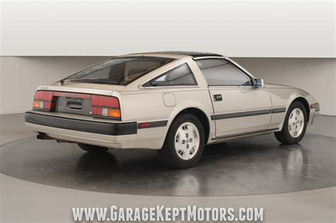 Datsun 300zx For Sale by 1984 Datsun 300zx For Sale 67978 Mcg