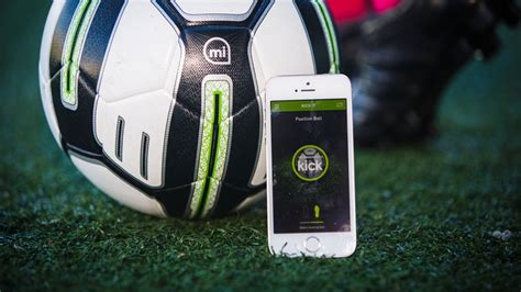 adidas micoach smart ball review playing smarter