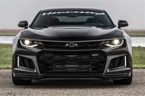 2016 Zl1 Camaro For Sale by 2017 2019 Zl1 Camaro Hennessey Performance