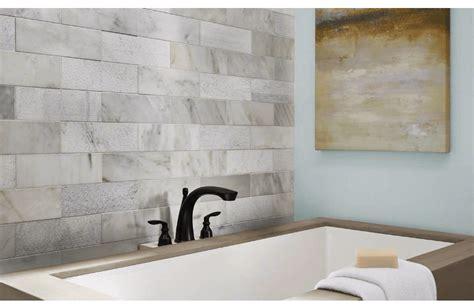 greecian white marble subway tile 4x12 international