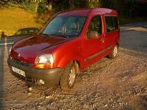 Occasion Renault Bordeaux : renault kangoo rouge amenage pour dormir thonon les bains 74200 ~ Gottalentnigeria.com Avis de Voitures