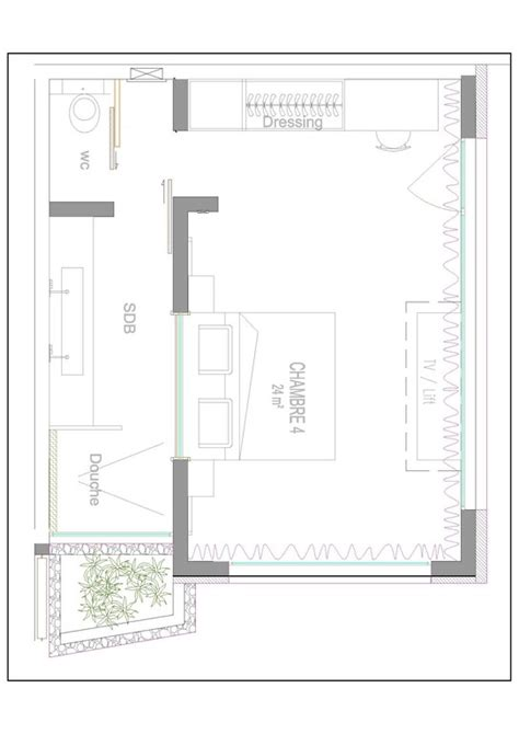 plan chambre dressing plans dressing chambre images