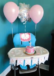 1st Birthday Smash Cake Ideas for Girls