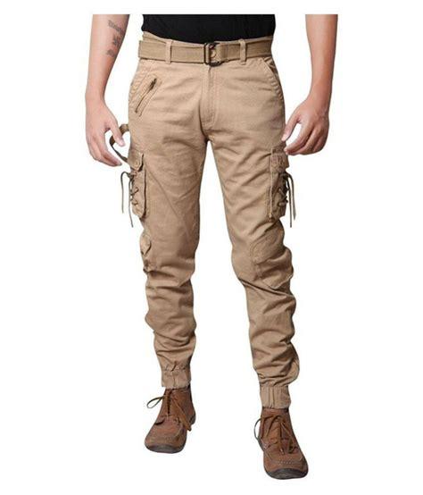 Dori Style Cargo Jogger Pants For Men Buy