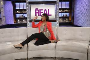 From Hollywood to R&B diva, actress Tichina Arnold drops a ...