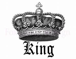 Tattoo Ideas King | danielhuscroft.com
