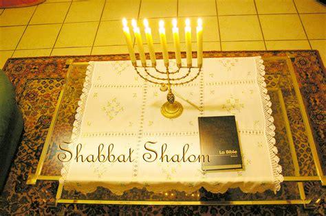 pratique juive du shabbat discerner le du shofar