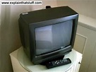 How does television (TV) work? - Explain that Stuff
