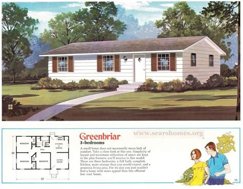resource searshomesorg images  history  sears kit homes vintage house plans