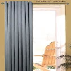sliding glass door curtains marvelous curtains for a