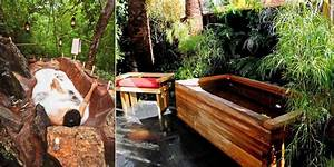 35 ideas of outdoor bathrooms that go into the wild part 1 for Wild bathrooms