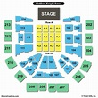 Matthew Knight Arena Seating Chart   Seating Charts & Tickets