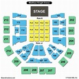 Matthew Knight Arena Seating Chart | Seating Charts & Tickets