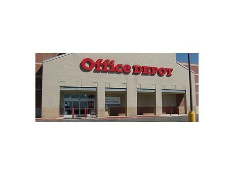 Office Depot Hours For Today by Office Depot 2098 Windcrest Tx 78239