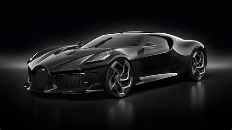 £13m Hyper-coupe Is World's Most