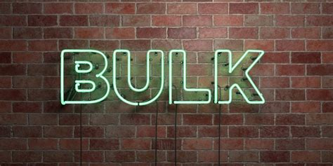 Time to Bulk Up: Here's Why It's Smart to Do Bulk Buying ...