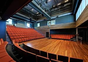 Gallery Of Bijlmer Park Theater    Paul De Ruiter