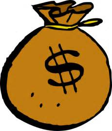 clip art money