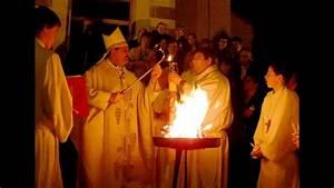 catholic easter vigil