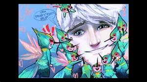 Rise of the Guardians- Jack Frost and Baby Tooth- You don ...
