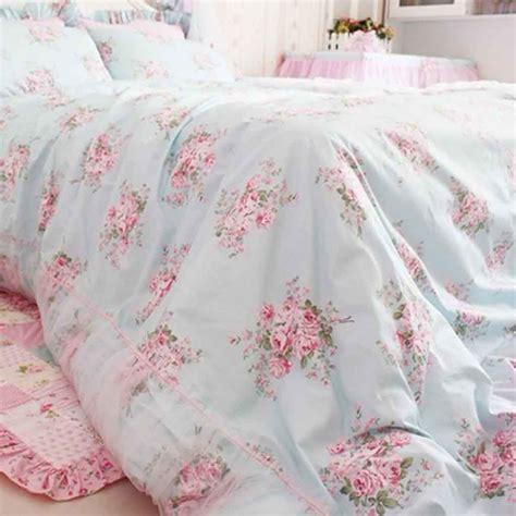 shabby chic cottage bedding bedding