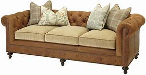 Elegant, Tufted, Sofa