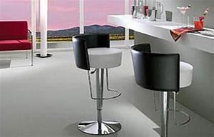 Chaise Bar Cuisine : 20 chaises de bar pour cuisine ouverte design bookmark 7655 ~ Teatrodelosmanantiales.com Idées de Décoration