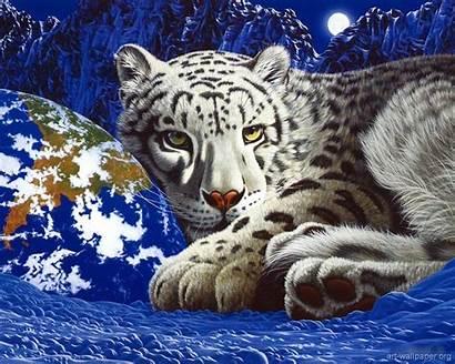 Animal Animals Fantasy Wallpapers Wallpapersafari