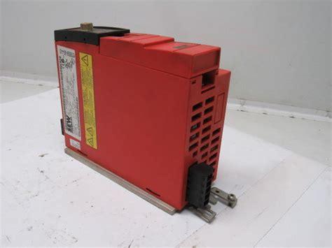sew eurodrive mco7b0008 5a3 4 00 movitrac 400v 3ph 75kw 1hp frequency inverter bullseye