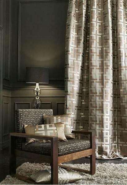 Fabrics Casamance Interior Zepelfabrics Wallpapers